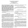 A Novel Multiple Description Scalable Speech Codec Based on Sinusoidal Model