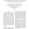 A Novel Rule Weighting Approach in Classification Association Rule Mining
