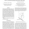 A novel V-line Radon transform and its imaging applications