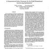 A Parameterized Index-Generator for the Multi-Dimensional Interleaving Optimization