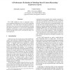 A Performance Evaluation of Ontology-Based Context Reasoning
