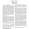 A Performance Study of Alternative Object Faulting and Pointer Swizzling Strategies