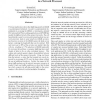 A Petri Net Model for Evaluating Packet Buffering Strategies in a Network Processor