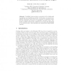 A Possibilistic Extension of Description Logics