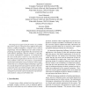 A Possible Approach to the Development of Robotic Multi-Agent Systems