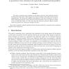 A Posteriori Error Estimates for Parabolic Variational Inequalities