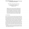 A Practical Integration of First-Order Reasoning and Decision Procedures