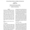 A Practical Student Model in an Intelligent Tutoring System