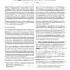 A probabilistic analysis of diagnosability in discrete event systems