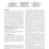A probabilistic framework for relational clustering