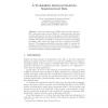 A Probabilistic Retrieval Model for Semistructured Data