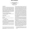 A probabilistic voting-based filtering scheme in wireless sensor networks