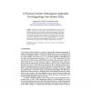 A Process-Centric Ontological Approach for Integrating Geo-Sensor Data