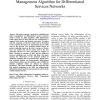 A Proportional Jitter Scheduling and Buffer Management Algorithm for Differentiated Services Networks