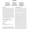 A PSO-based framework for dynamic SVM model selection