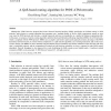 A QoS-based routing algorithm for PNNI ATM networks
