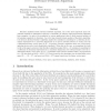 A Quadratic Lower Bound for Rocchio's Similarity-Based Relevance Feedback Algorithm