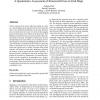 A quantitative assessment of structural errors in grid maps