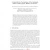 A Quantitative Comparison of the Subgraph Miners MoFa, gSpan, FFSM, and Gaston