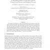 A queueing analysis of max-min fairness, proportional fairness and balanced fairness