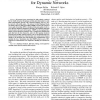 A Reliable, Efficient Topology Broadcast Protocol for Dynamic Networks