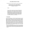A Reusability Model for Portlets