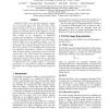 A robust descriptor based on Weber's Law