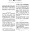 A Robust Image Watermarking Scheme Using Multiwavelet Tree