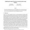 A Rule-Based Citation System for Structured and Evolving Datasets