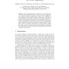 A Runtime Reconfigurable Implementation of the GSAT Algorithm