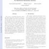 A Satisfaction Balanced Query Allocation Process for Distributed Information Systems
