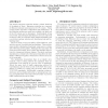 A Scalability Study of Enterprise Network Architectures