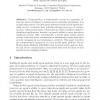 A Secure Communication Framework for Mobile Agents