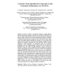 A Selective Push Algorithm for Cooperative Cache Consistency Maintenance over MANETs