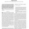 A self-describing data transfer model for ITS applications