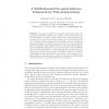 A Self-Referential Perceptual Inference Framework for Video Interpretation
