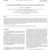 A semantic-based P2P resource organization model R-Chord
