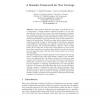 A Semantic Framework for Test Coverage