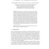 A Semantic Web Mediation Architecture