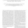 A Semi-distributed Reputation Based Intrusion Detection System for Mobile Adhoc Networks