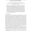 A Simulation Study of Routing Performance in Realistic Urban Scenarios for MANETs