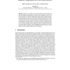 A Software Component Model with Spatial and Temporal Compositions for Grid Infrastructures