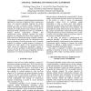 A spatial-temporal de-interlacing algorithm