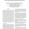 A Study in Hadoop Streaming with Matlab for NMR Data Processing