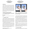 A study of direct versus planned 3D camera manipulation on touch-based mobile phones