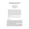 A Study of Language-Action Perspective as a Theoretical Framework for Web Services