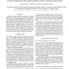 A study of pronunciation verification in a speech therapy application
