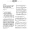 A study of the contributors of PostgreSQL