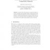 A Survey of Automated Web Service Composition Methods