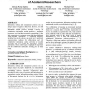 A survey of collaborative information seeking practices of academic researchers